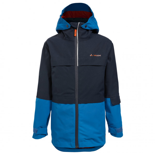 Vaude - Kid's Snow Cup 3in1 Jacket - 2-in-1-jas