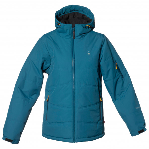 Isbjörn - Kid's Freeride Winter Jacket - Laskettelutakki