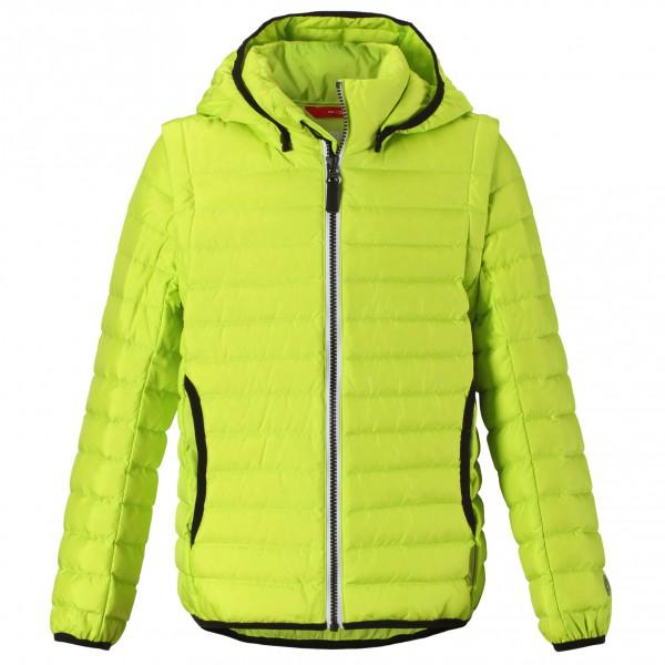 Reima - Kid's Fleet - Down jacket