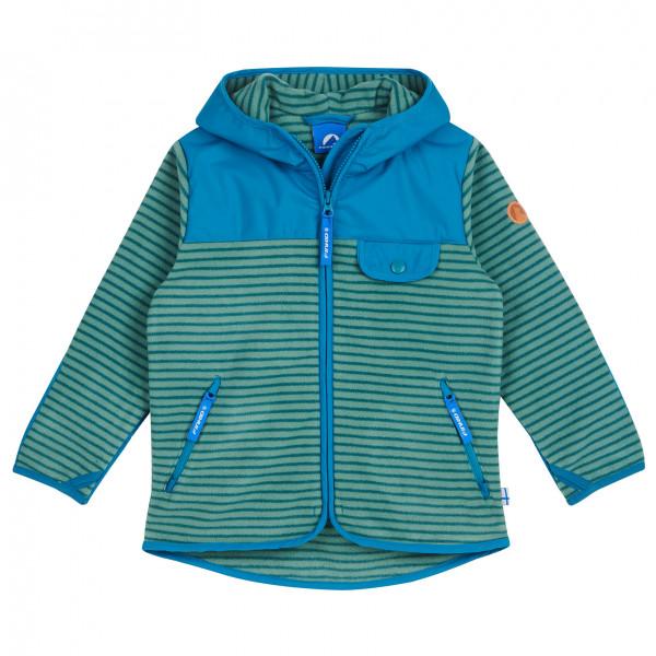 Finkid - Kid's Mukava Pixie Hood - Fleece jacket