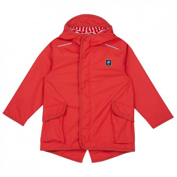 Finkid - Kid's Pikku Majakka  Hood - Waterproof jacket
