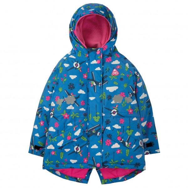 Frugi - Kid's Explorer Waterproof Coat - Veste imperméable