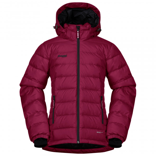 Bergans - Down Youth Girl Jacket - Dunjakke