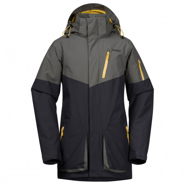 Bergans - Knyken Insulated Youth Jacket - Skijacke