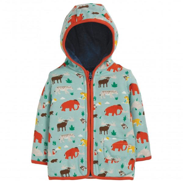 Frugi - Kid's Snuggle Jacket - Vrijetijdsjack