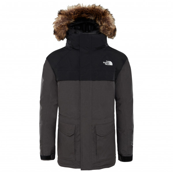 The North Face - Boy's McMurdo Down Parka - Donsjack