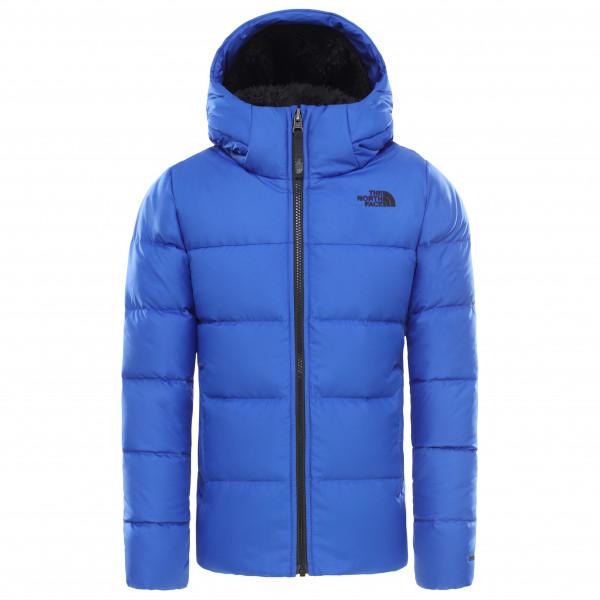 The North Face - Boy's Moondoggy 2.0 Hoody - Down jacket