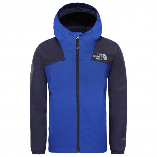 The North Face - Boy's Warm Storm Jacket - Vinterjacka
