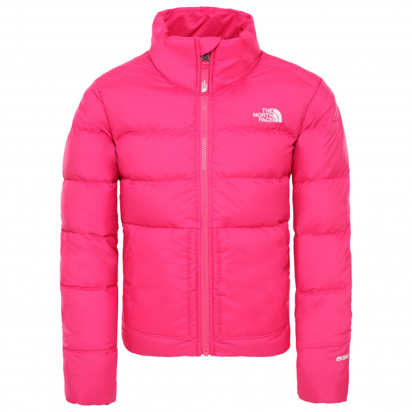The North Face - Girl's Andes Down Jacket - Daunenjacke