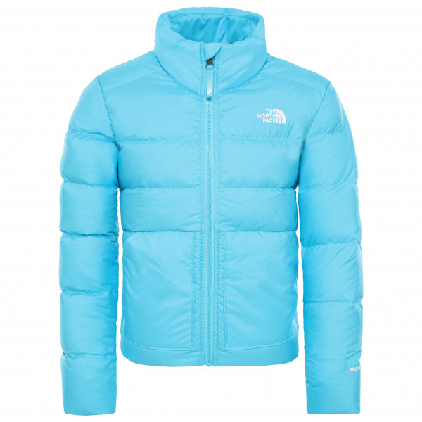The North Face - Girl's Andes Down Jacket - Chaqueta de plumas