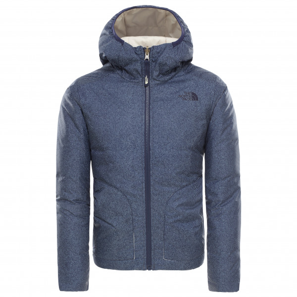 The North Face - Girl's Reversible Perrito Jacket - Synthetisch jack