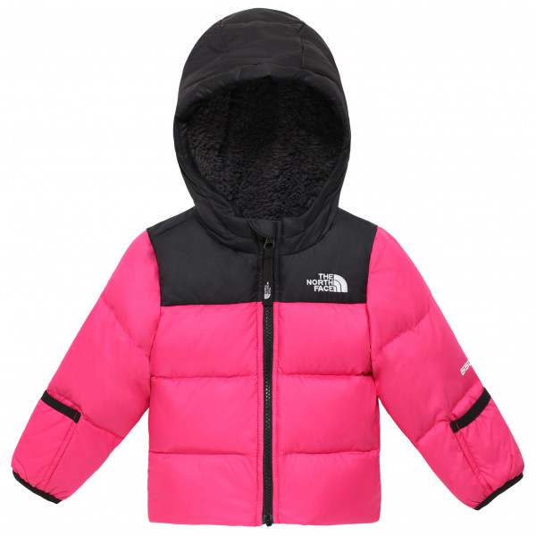 The North Face - Kid's Infant Moondoggy 2.0 Down Jacket - Down jacket