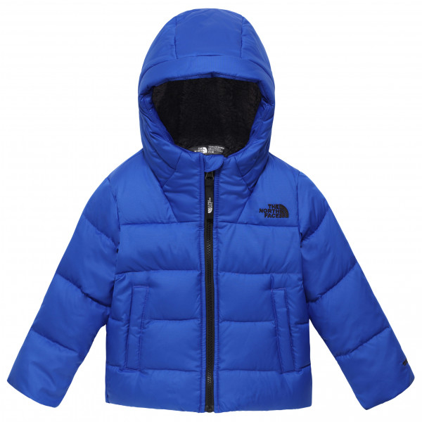 The North Face - Kid's Moondoggy Jacket - Dunjakke