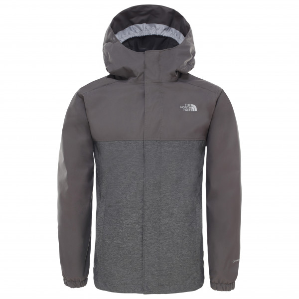 The North Face - Kid's Resolve Reflective Nylon - Chaqueta impermeable