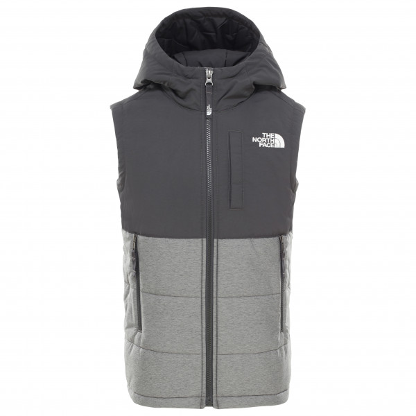 The North Face - Youth Balanced Rock Vest - Winter vest