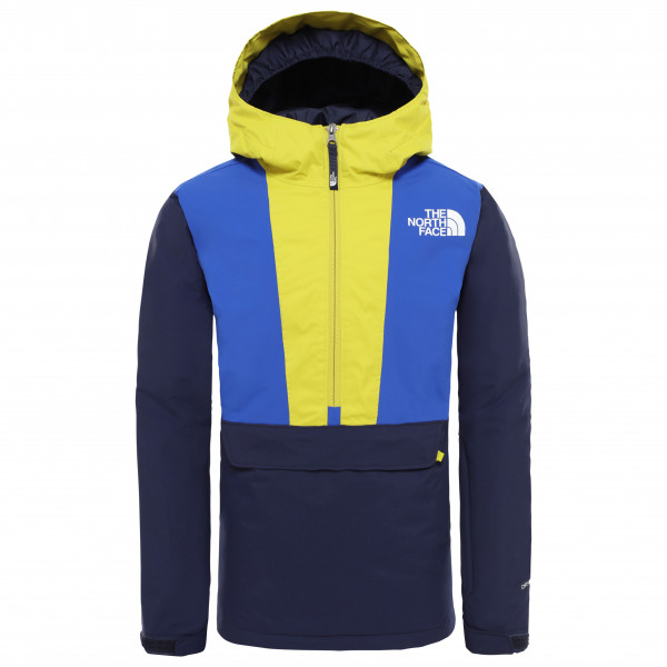 The North Face - Youth Freedom Anorak - Skijacke