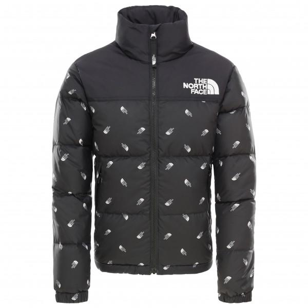 The North Face - Youth Retro Nuptse Jacket - Donzen jack