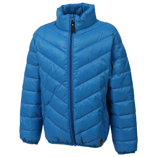 Color Kids - Kid's Enzo Padded Jacket - Synthetisch jack