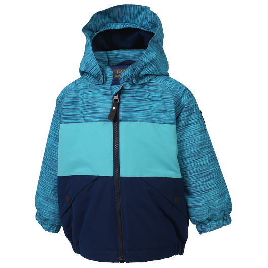 Color Kids - Kid's Saxe Mini Padded Jacket - Skijack