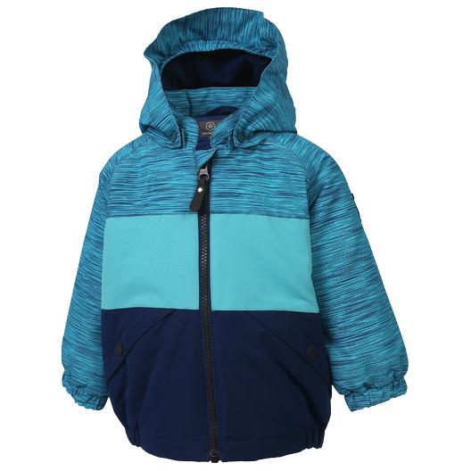 Color Kids - Kid's Saxe Mini Padded Jacket - Skijakke