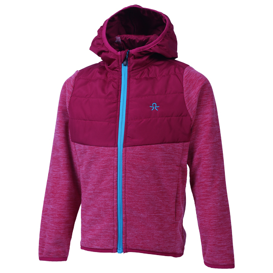 Color Kids - Kid's Shermann Fleece - Fleecetakki