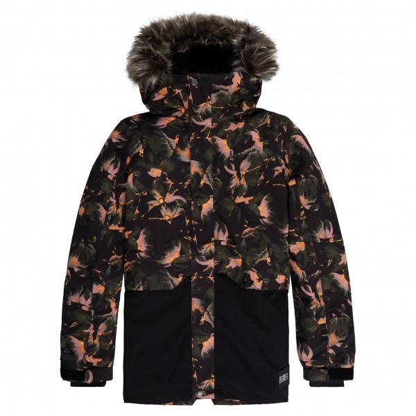 O'Neill - Kid's Fur Zeolite Jacket - Skijacke