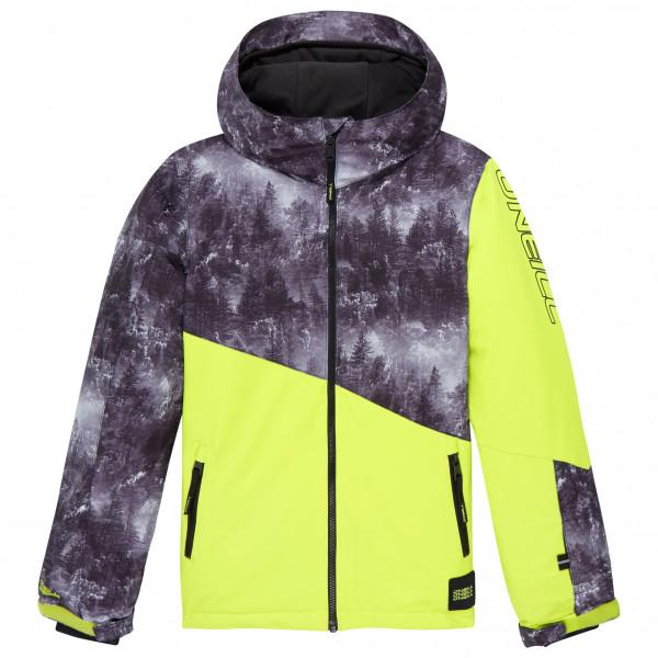 O'Neill - Kid's Halite Jacket - Skijakke