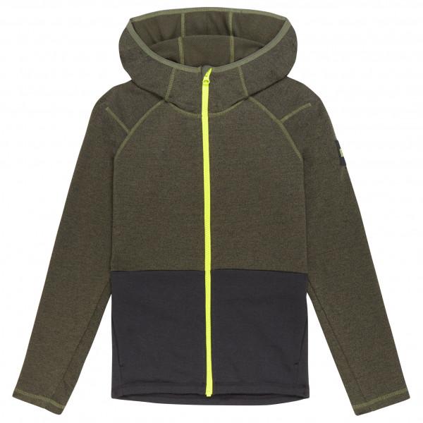 O'Neill - Kid's Hooded Full Zip Fleece - Fleecejack
