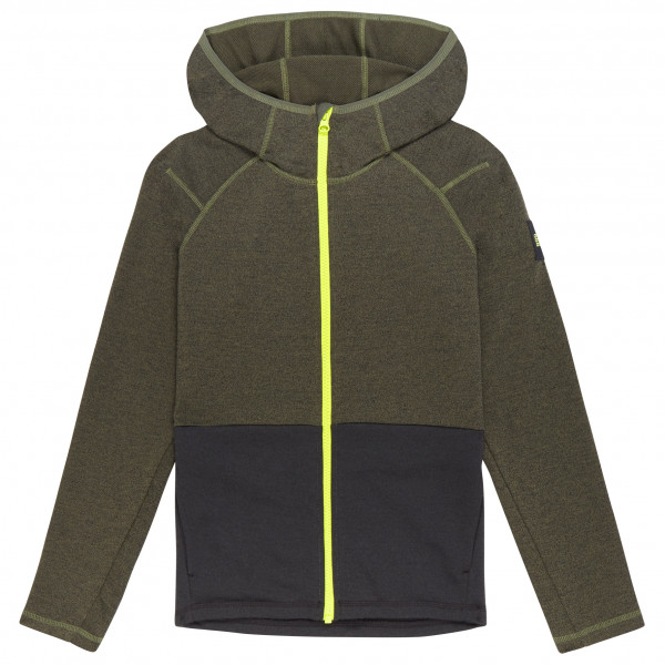 O'Neill - Kid's Hooded Full Zip Fleece - Fleecejacka