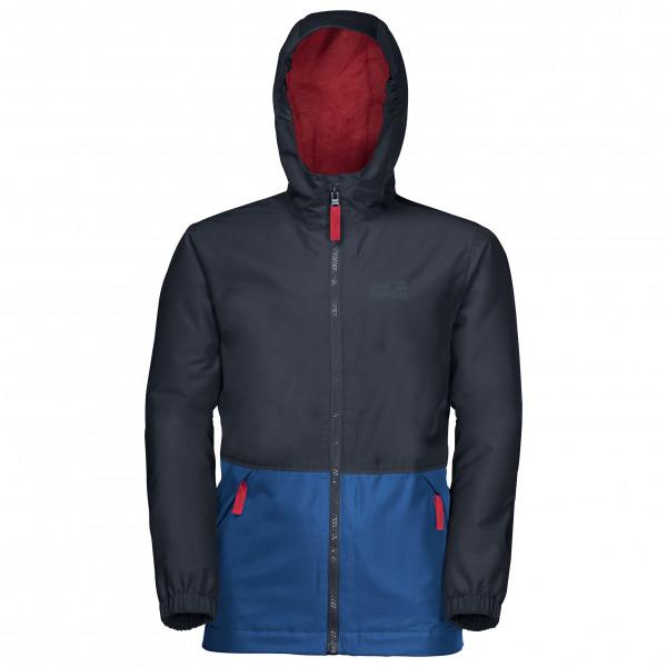 Kid's Snowy Days Jacket - Winter jacket