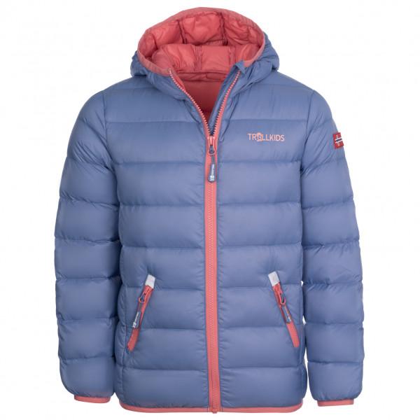 Kid's Dovrefjell Jacket - Down jacket