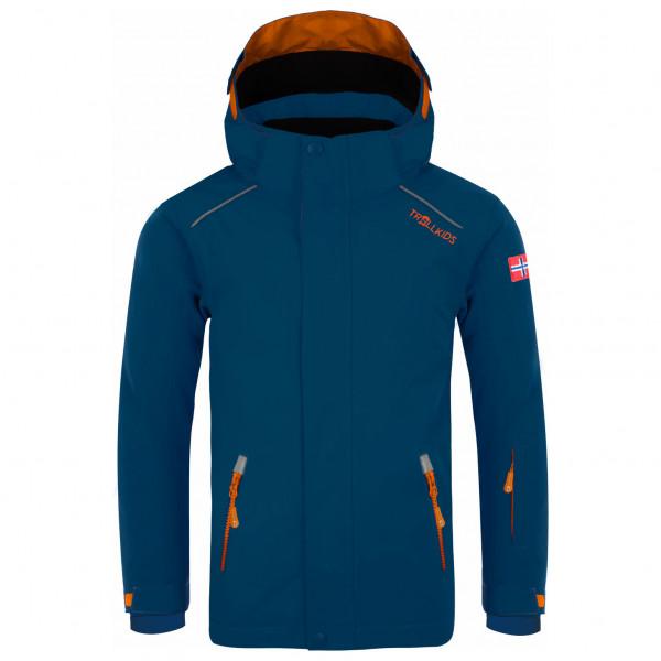 Trollkids - Kid's Holmenkollen Snow Jacket Pro - Ski jacket