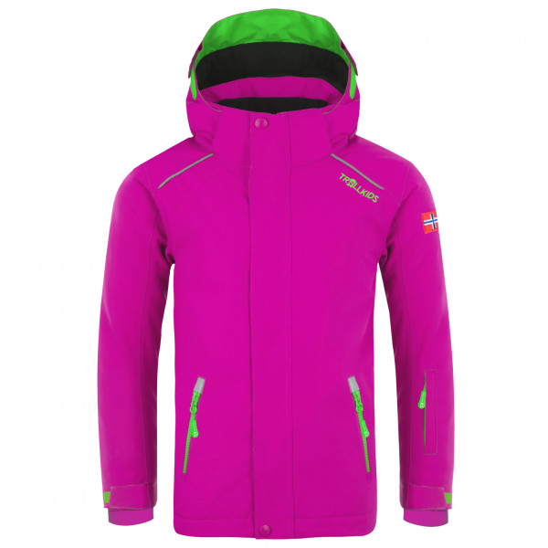 Trollkids - Kid's Holmenkollen Snow Jacket Pro - Veste de ski