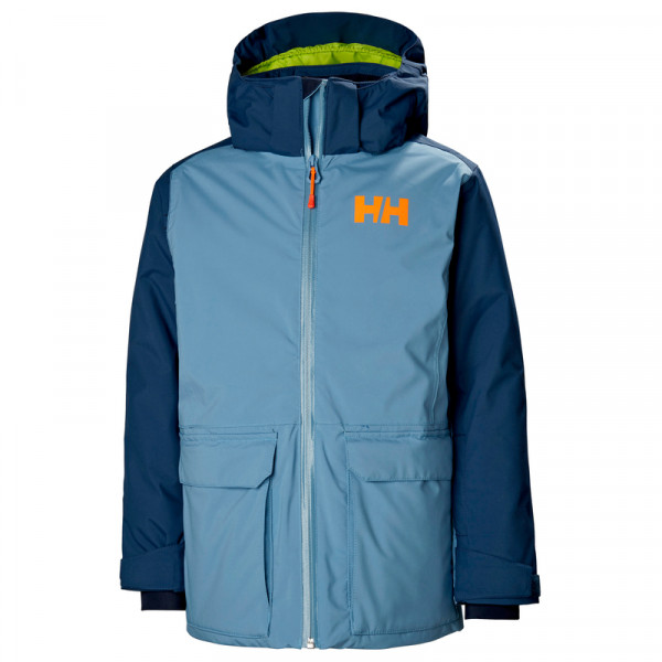 Helly Hansen - Junior Skyhigh Jacket - Skijakke