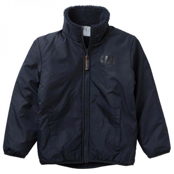 Helly Hansen - Kid's Reversible Pile Jacket - Fleecejakke
