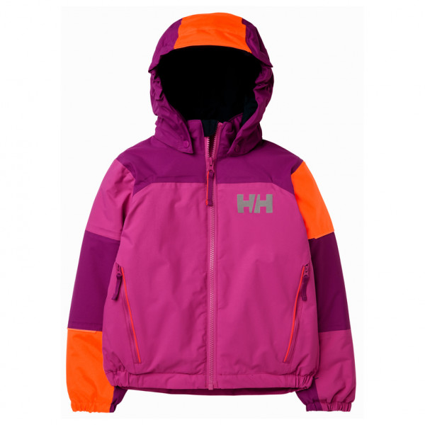Helly Hansen - Kid's Rider 2 Insulator Jacket - Skidjacka