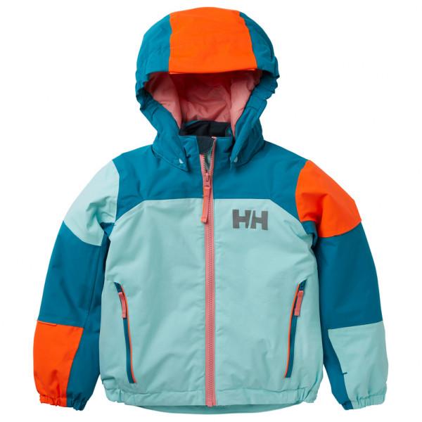 Helly Hansen - Kid's Rider 2 Insulator Jacket - Laskettelutakki