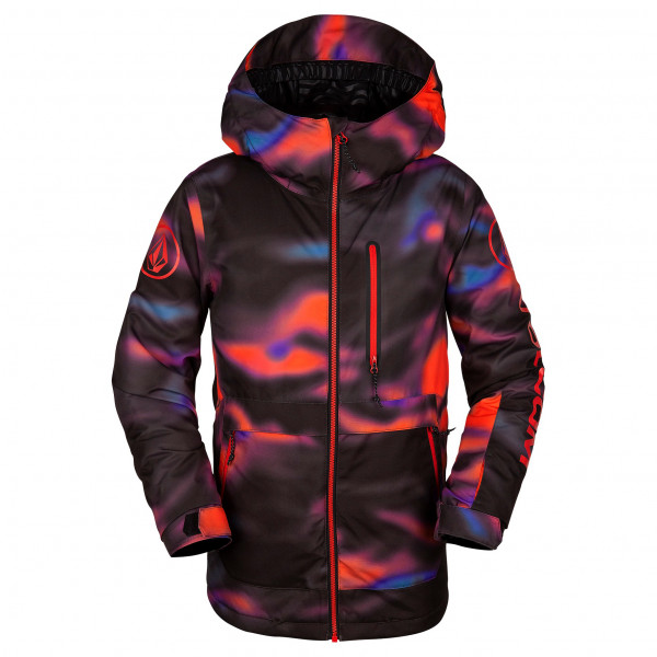 Volcom - Kid's Holbeck Insulate Jacket - Ski-jas