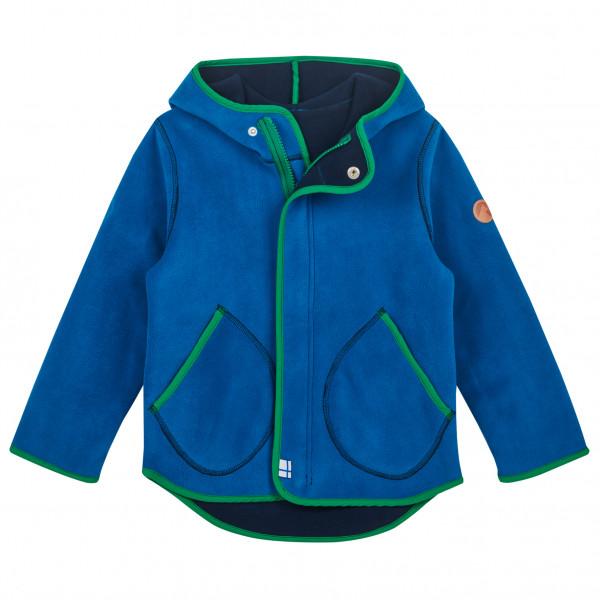 Finkid - Kid's Jumppa - Fleece jacket