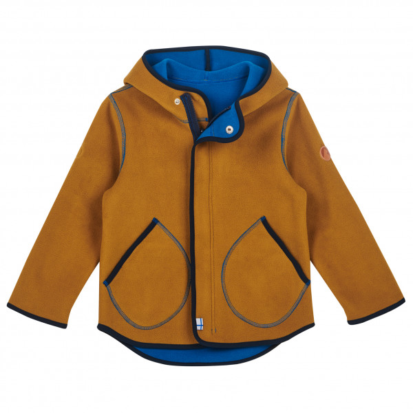 Finkid - Kid's Jumppa - Fleece jacket
