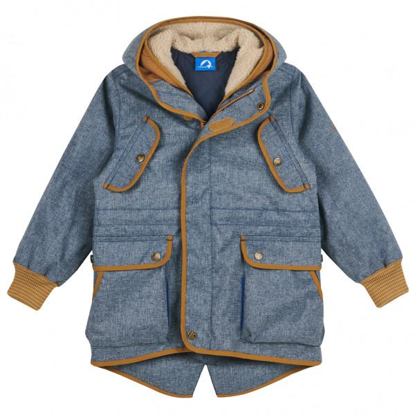 Finkid - Kid's Kaveri - 3-in-1 jacket