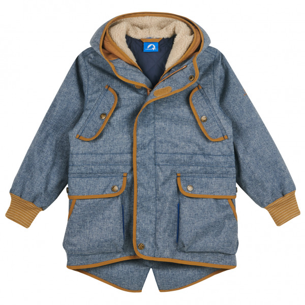 Finkid - Kid's Kaveri - 3-in-1 jacket