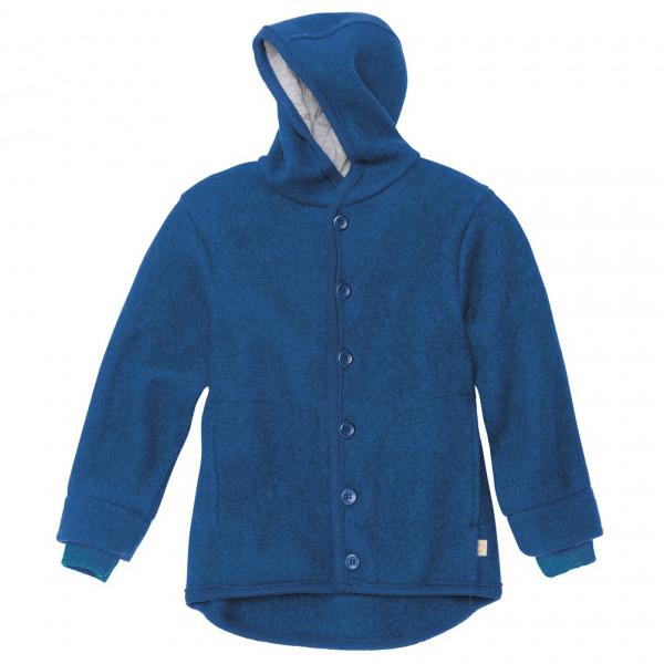 disana - Kid's Walk-Jacke - Wool jacket