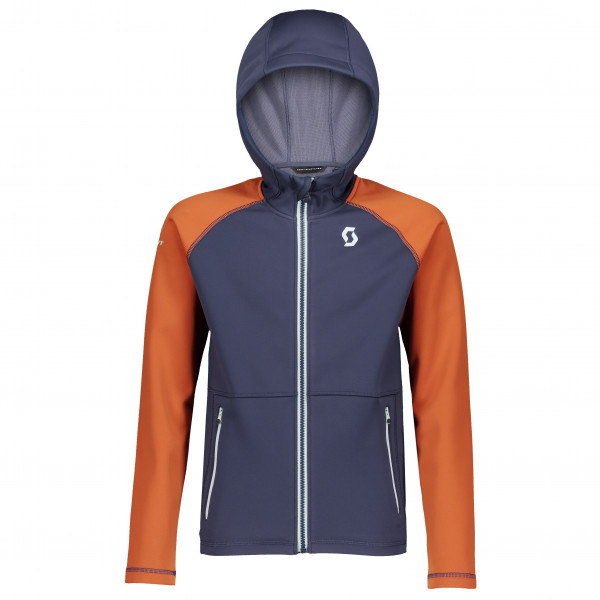 Scott - Kid's Hoody Defined Tech - Fleece jacket