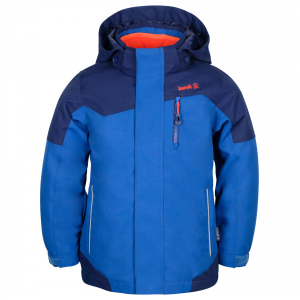 Kamik - Kid's Dex Polar - Veste 3-en-1