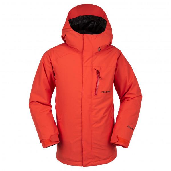 Volcom - Kid's L Gore-Tex Jacket - Laskettelutakki