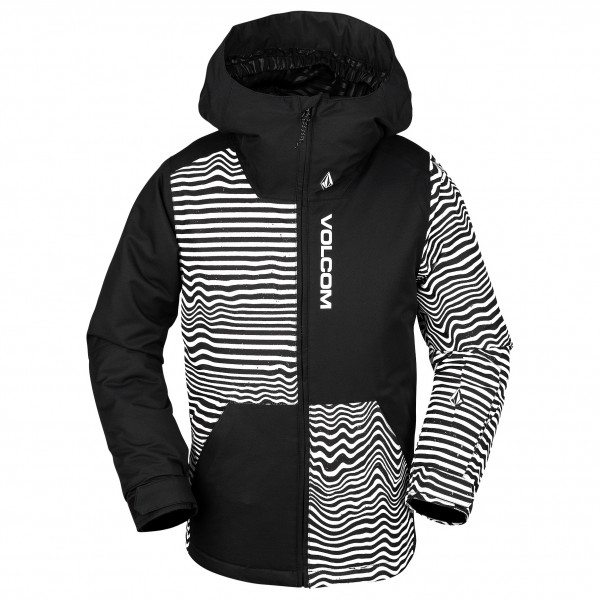 Volcom - Kid's Vernon Insulate Jacket - Skijacke