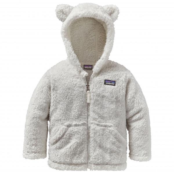 Patagonia - Kid's Furry Friends Hoody - Fleecejacka