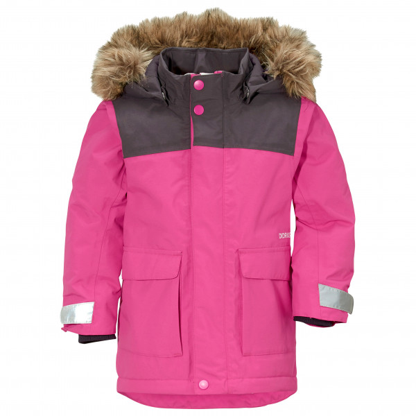 Didriksons - Kure Kid's Parka 2 - Winter jacket