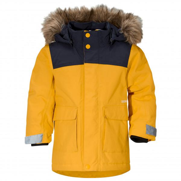 Didriksons - Kure Kid's Parka 2 - Winter jacket
